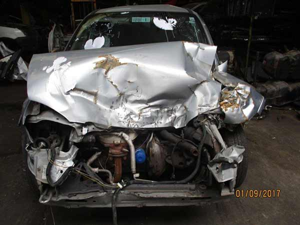 Chevrolet  Corsa Extra Power 2008 -